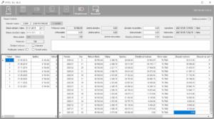 SW Facility 4.0 - Aktivní výpočet IFRS 16